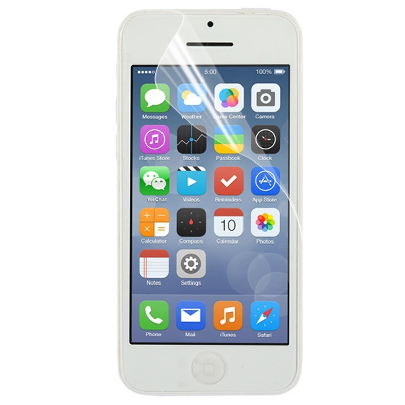 Apple - Film de Protection IPHONE 5 prix tunisie