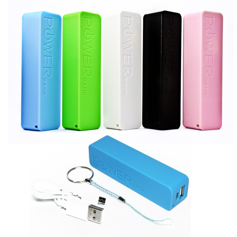 JUKE - Power Bank JUKE M2600 prix tunisie