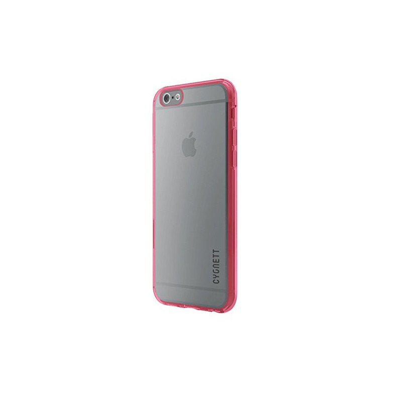 CYGNETT - Etui de protection pour iPhone 6 / 6S Rouge prix tunisie