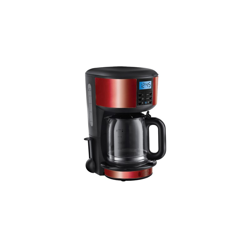 RUSSELL HOBBS - Cafetiere legacy red 20682-56 prix tunisie