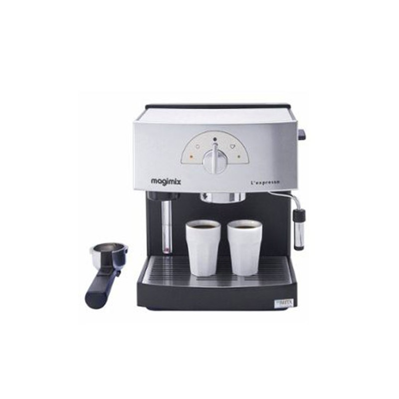 MAGIMIX - Machine Nespresso 19 BARS 11411 prix tunisie