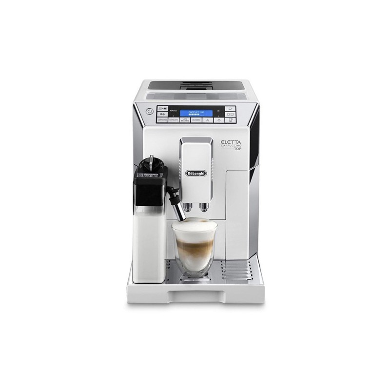 DELONGHI - Machine à café 1450W (15 Bar) ECAM45 prix tunisie