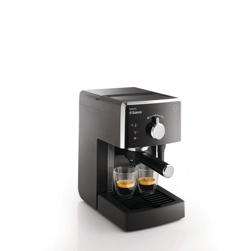 PHILIPS - Machine Espresso Saeco Poemia HD8323/11 950W prix tunisie