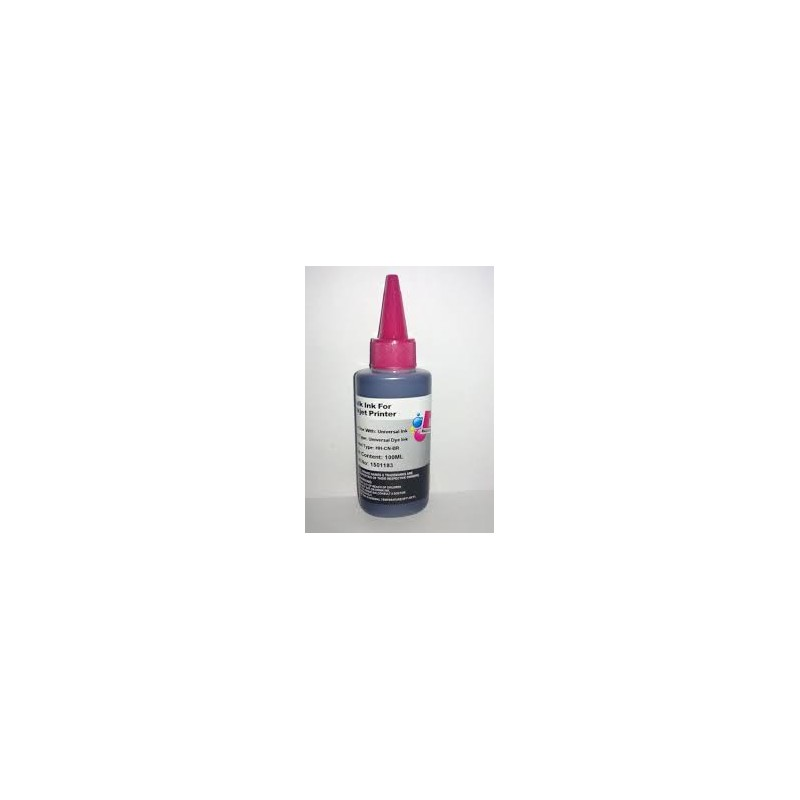 encre Universelle - BOUTEILLE D'ancre MAGENTA 100ML prix tunisie