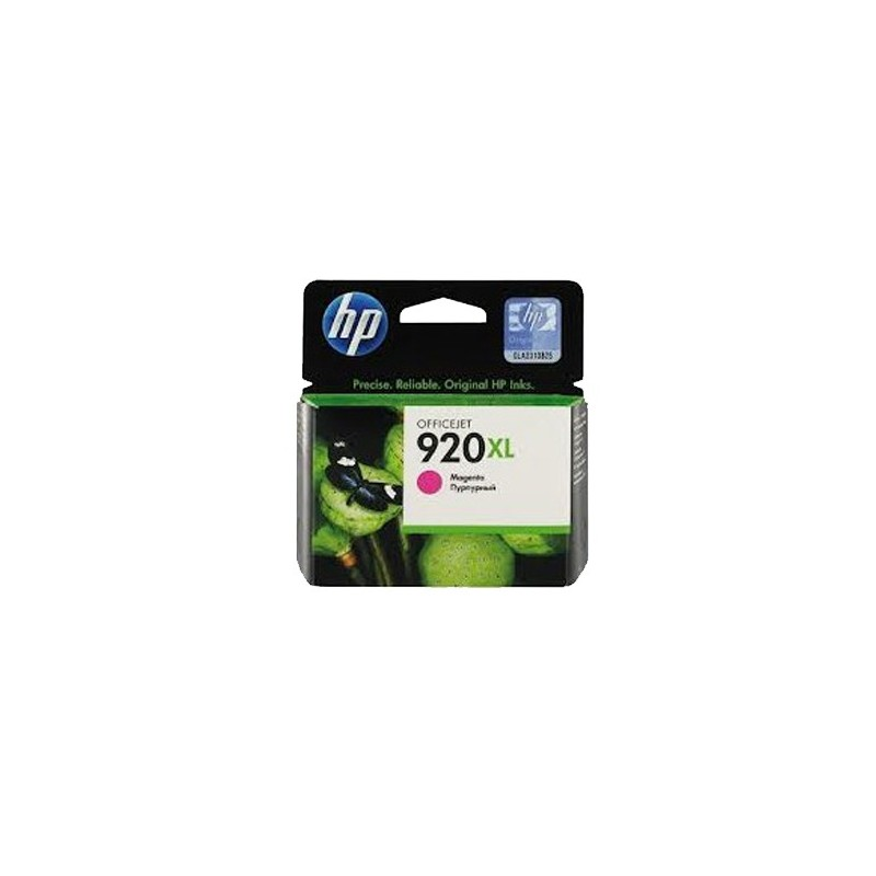 HP - 920XL Magenta - CD973AE prix tunisie