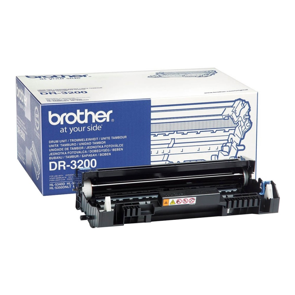 BROTHER - KIT TAMBOUR DR3200 25 000P prix tunisie