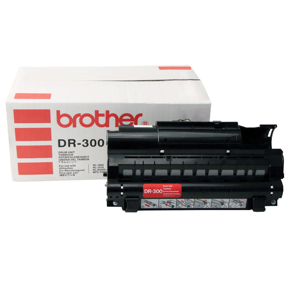 BROTHER - TAMBOUR DR300 10 000P prix tunisie