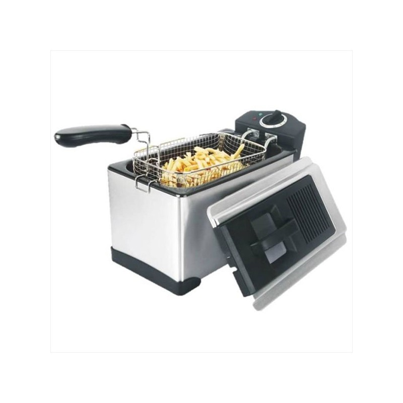 RUSSELL HOBBS Friteuse Cook At Home 1800 Watts 2