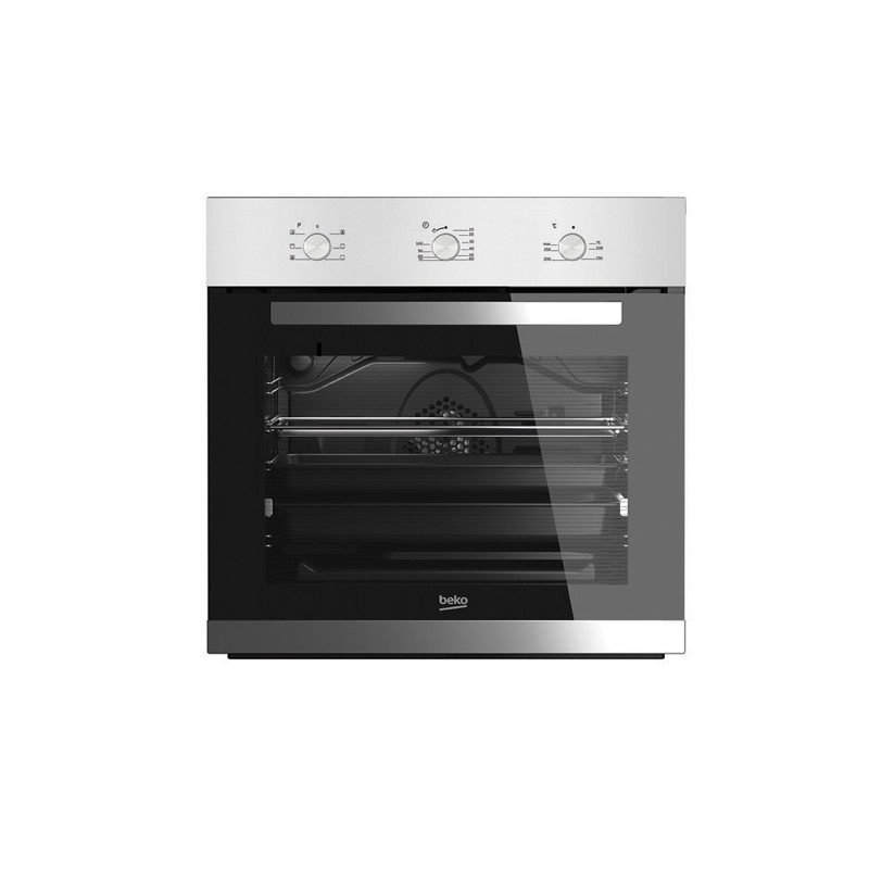 BEKO - Four encastrable 6F inox  prix tunisie