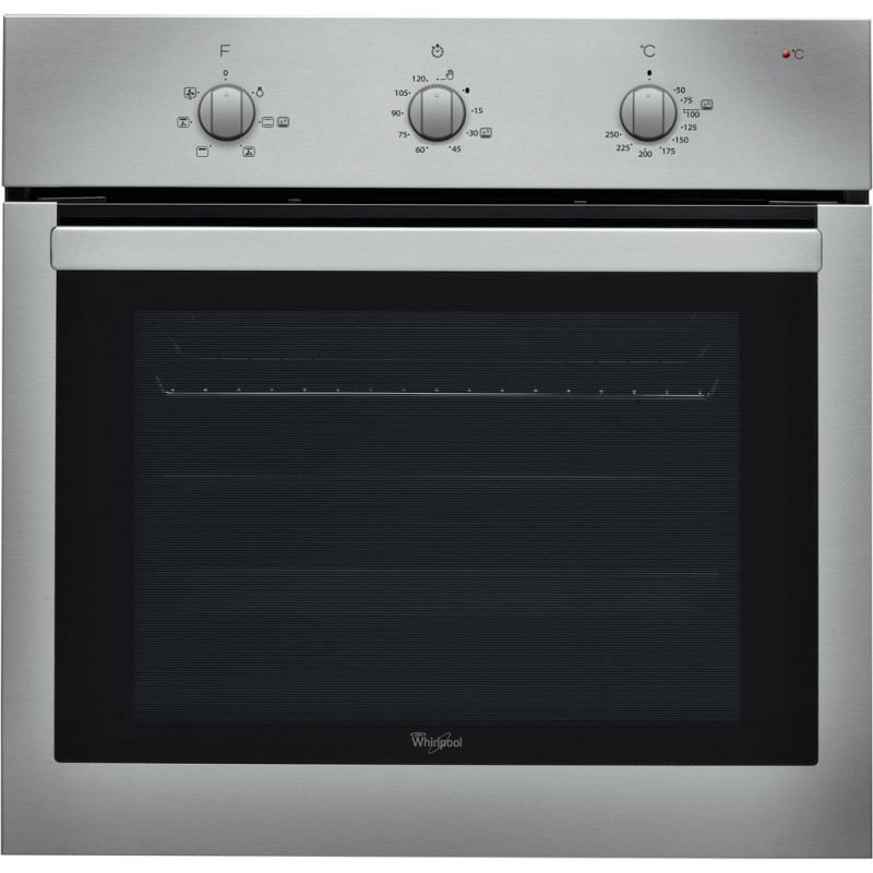 Whirlpool - Four Encastrable AKP 738 IX Inox prix tunisie