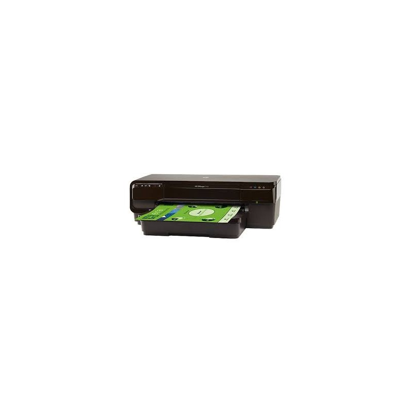 HP - Officejet 7110 Couleur - CR768A prix tunisie
