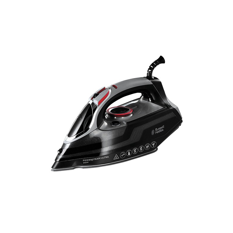 RUSSELL HOBBS - Fer a Repasser Power Steam Ultra 20630-56 prix tunisie
