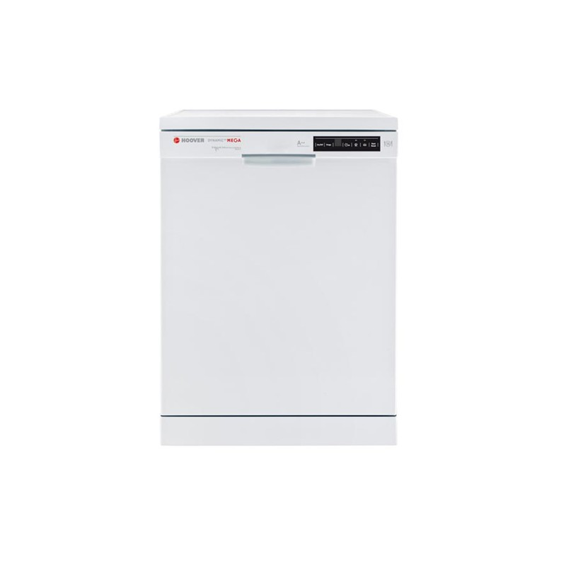 Hoover - Lave Vaisselle DYM763S blanc prix tunisie