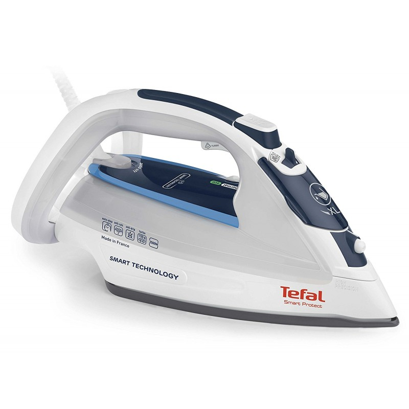 Tefal - Fer à repasser Smart protection FV 4970 2500w prix tunisie