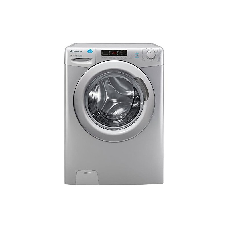 CANDY - Lave-linge frontal CS1292DS3S-S 9Kg prix tunisie