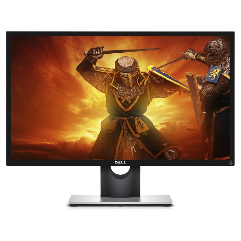 DELL - Ecran SE2417HG Gaming 24