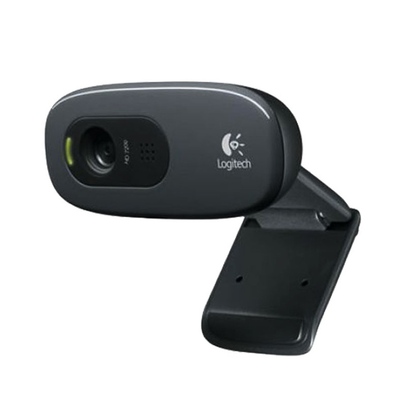 LOGITECH - WebCam HD C270 - 960-001063 prix tunisie