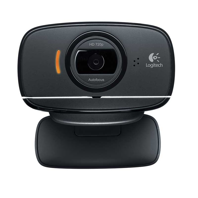 LOGITECH - WEBCAM HD C525 (960-001064) prix tunisie