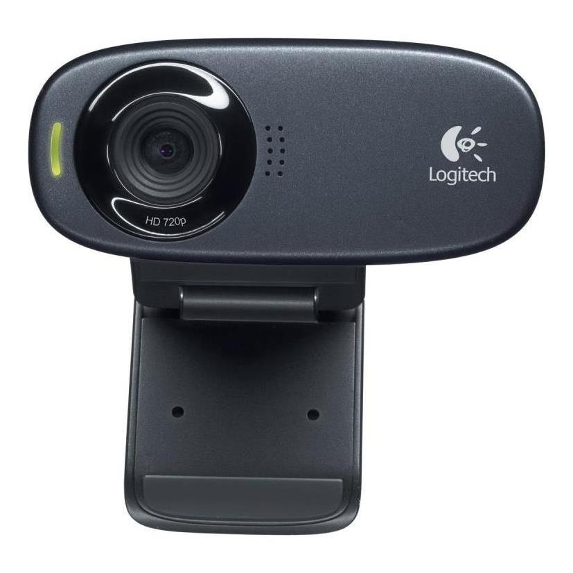 LOGITECH - WEBCAM HD WEBCAM C310 prix tunisie
