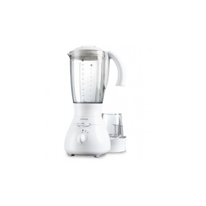 KENWOOD - Blender BL440 White 500W prix tunisie