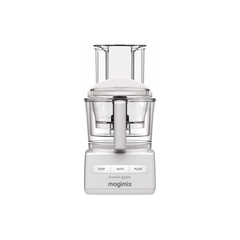 MAGIMIX - ROBOT MULTIFONCTION 18360F COMPACT 3200XL prix tunisie