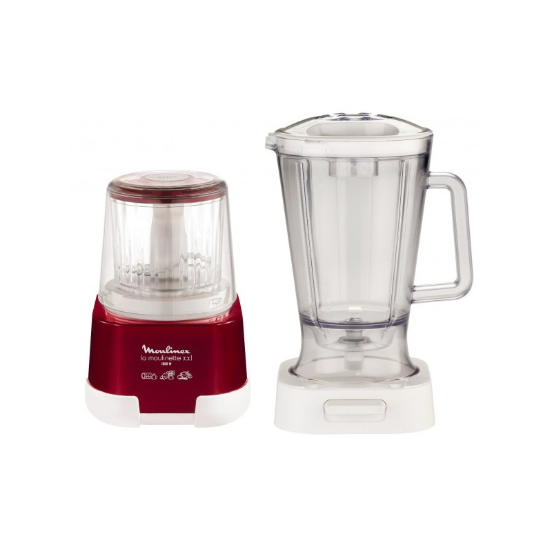 Moulinex - Blender DP805G10 1000W prix tunisie