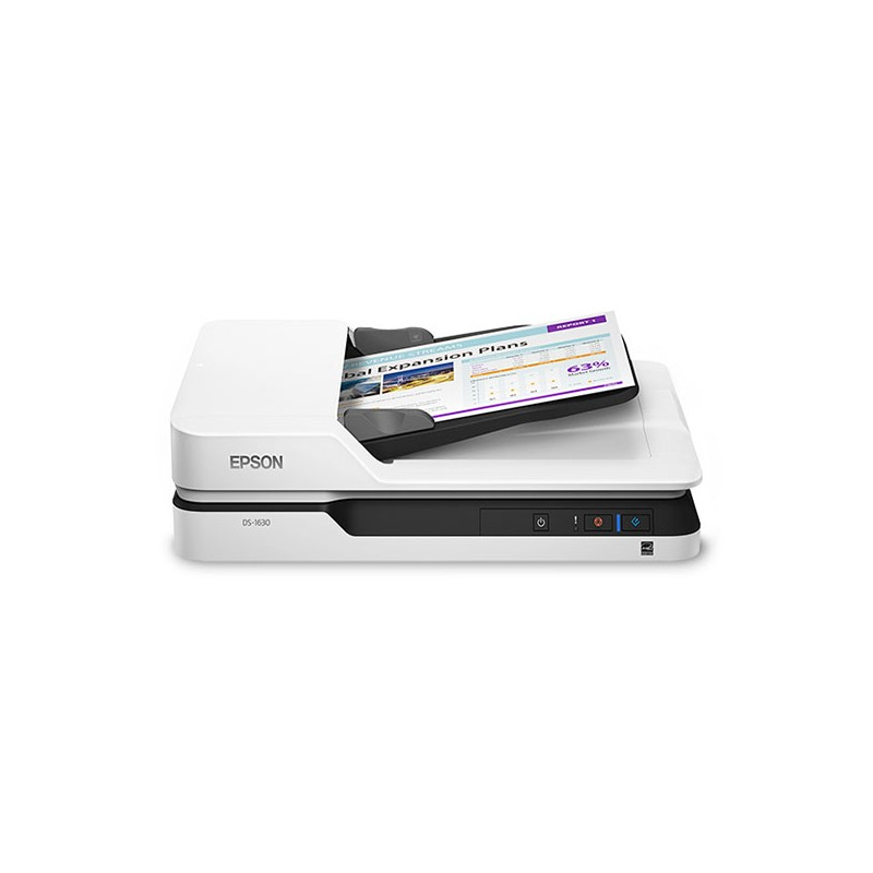 EPSON - Work Force DS-1630 A4 prix tunisie