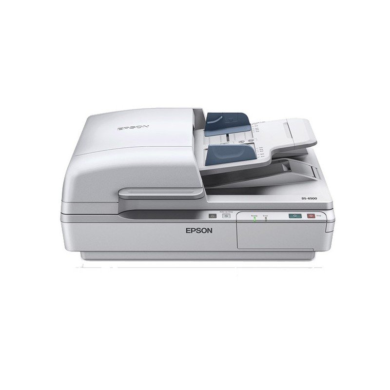 EPSON - WorkForce DS-6500 prix tunisie