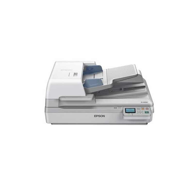 EPSON - WORKFORCE DS-60000N-A3 40 ppm prix tunisie