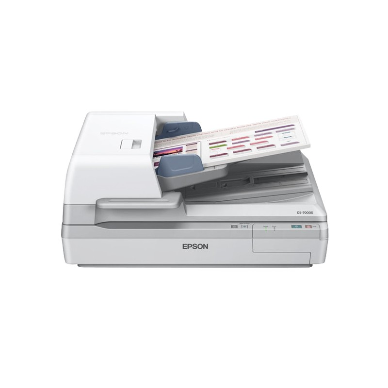 EPSON - WorkForce DS-70000 A3 prix tunisie