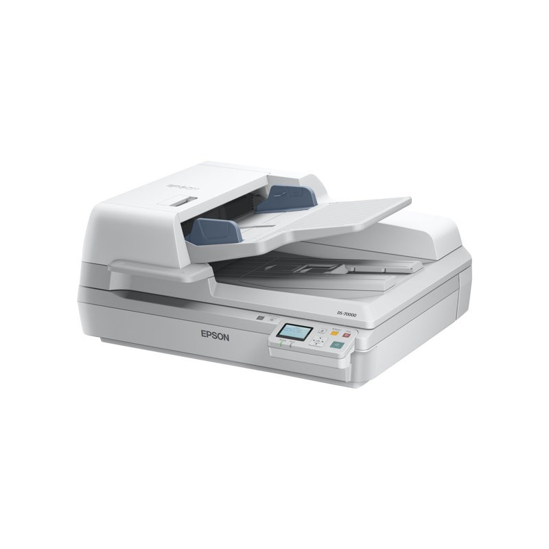 EPSON - WorkForce DS-70000N A3 Ethernet prix tunisie