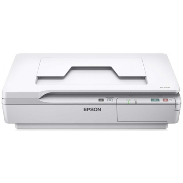 EPSON WorkForce DS-5500 1