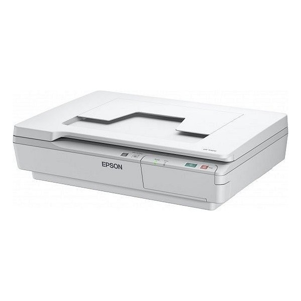 EPSON WorkForce DS-5500 2