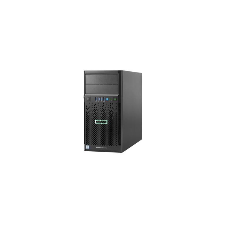 HP - ProLiant ML30 Gen9 XEON E5-1220V5 2To prix tunisie