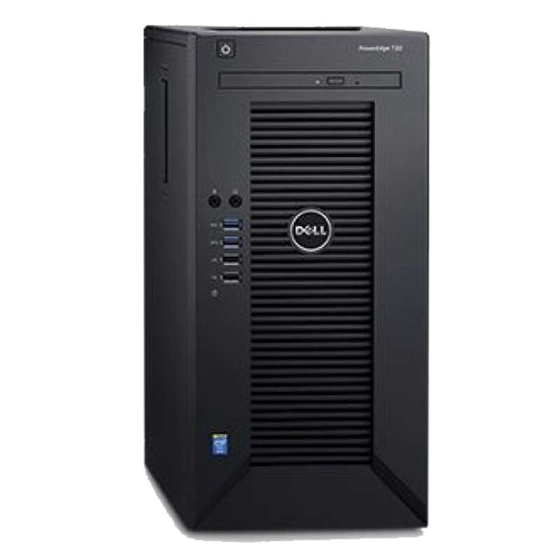DELL - SERVEUR POWEREDGE T30 E3-122V5 8GO 1TO prix tunisie