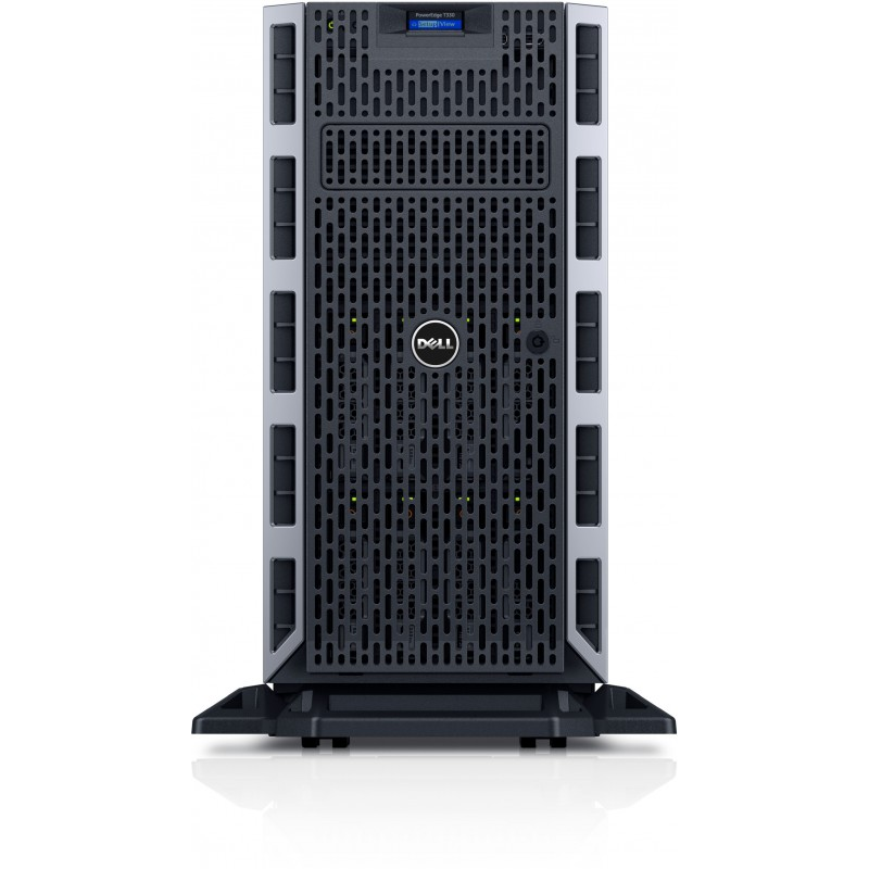 DELL - SERVEUR TOUR POWEREDGE T330 / 2X 300 GO PE210-T330 prix tunisie