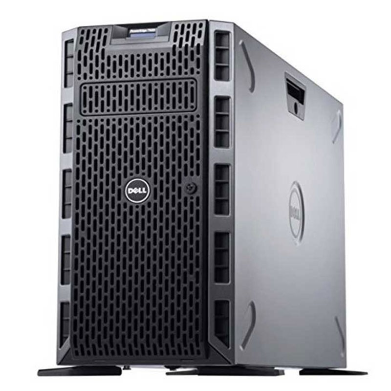 DELL - SERVEUR POWEREDGE T630 E3-2620V4 prix tunisie