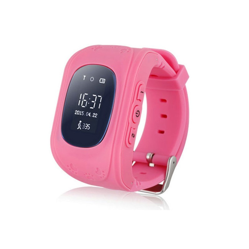 Moosungeek - SMART WATCH Q50 KIDS GPS TRACKER prix tunisie