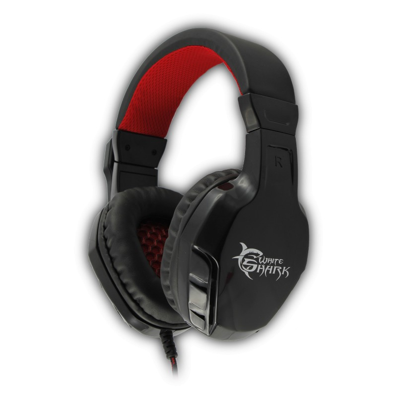 WHITE SHARK - MICRO CASQUE GAMER GHS-1641 PANTHER prix tunisie