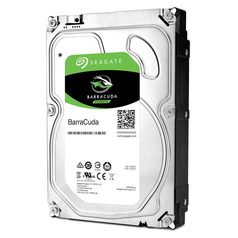 Barracuda - Disque dur interne seagate 4to 3.5'' (st4000dm005) prix tunisie