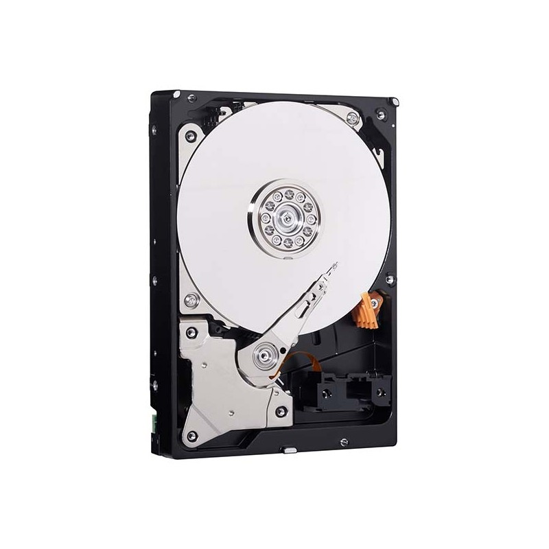 Western Digital - DISQUE DUR INTERNE 3.5