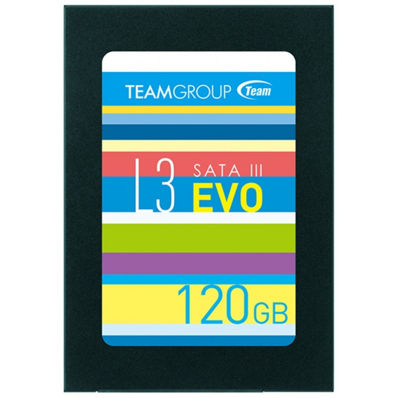 Team group - DISQUE DUR SSD 2.5