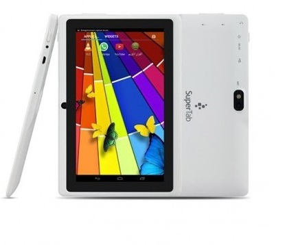 SuperTab Tablette A7 8Go WIFI 2