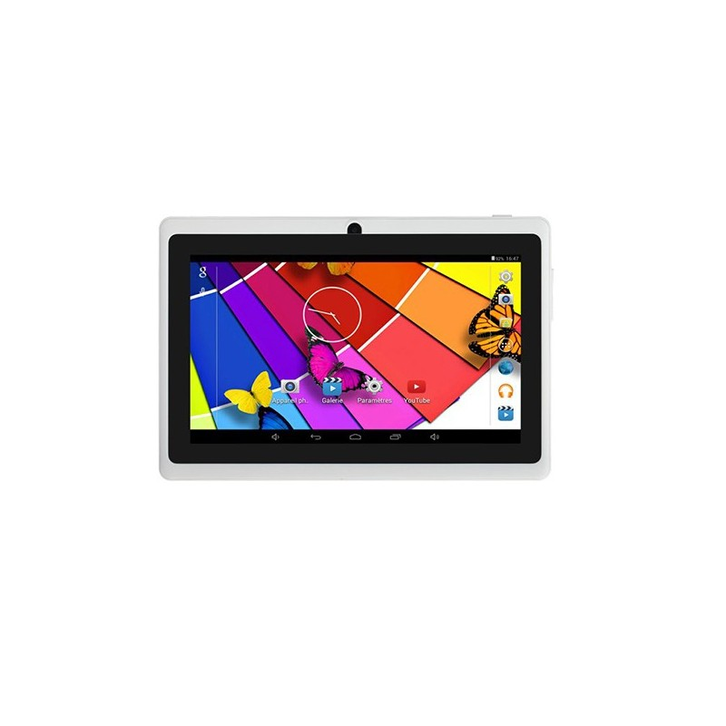 SuperTab Tablette A7 8Go WIFI 3