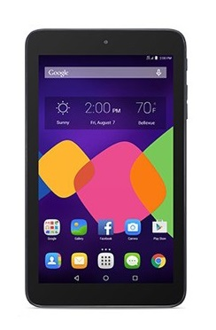 ALCATEL Tablette 8055 7