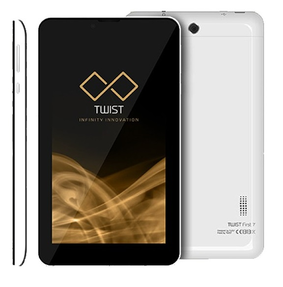 Twist Tablette RAINBOW 1Go 8Go 3G 1