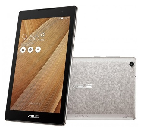 ASUS Tablette ZENPAD QC C3230 7