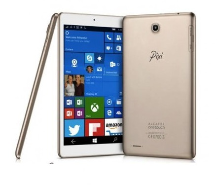 ALCATEL Tablette One Touch Pixi 3 8