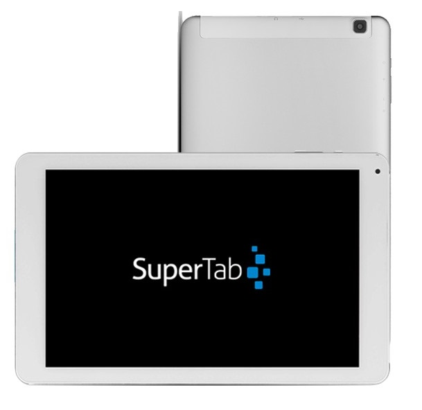 SuperTab Tablette R10-3G 1