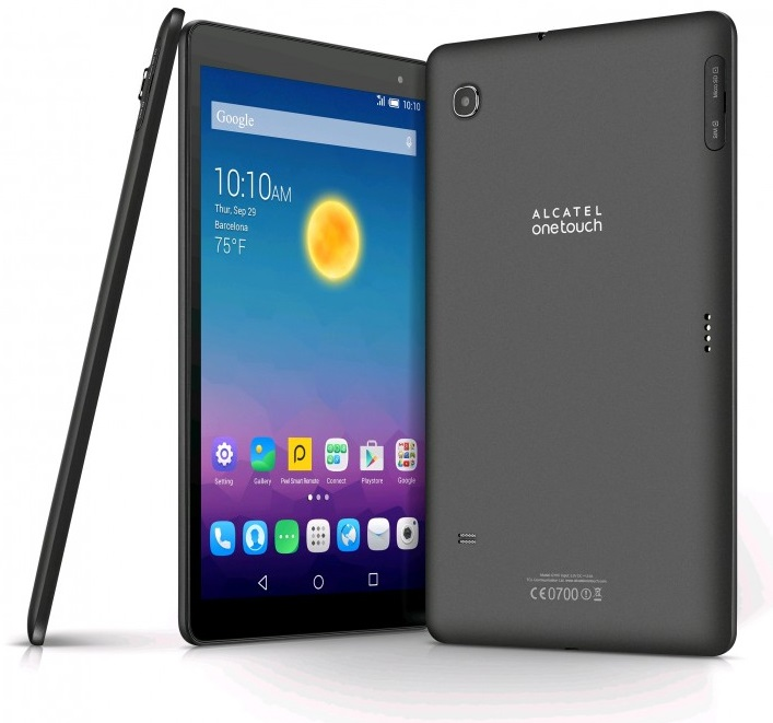 ALCATEL Tablette P360X POP 10 - 4G 1